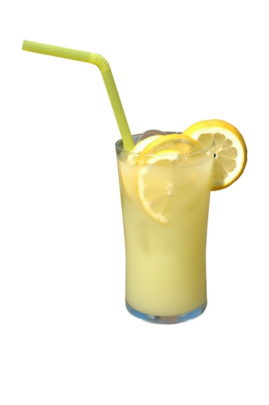 how to make a emon smoothy